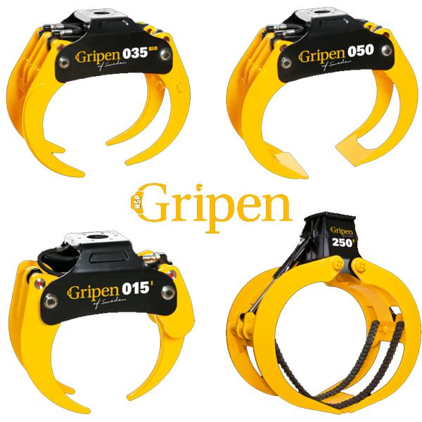 HSP Gripen